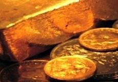 lingotti monete